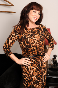 Karen Kougar Picture