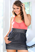 Allie Haze Picture