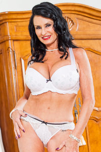 Rita Daniels Picture