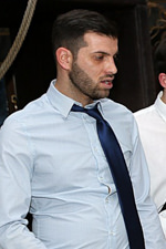 Alessandro Twin  Picture