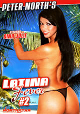 Latina Fever #02 Dvd Cover