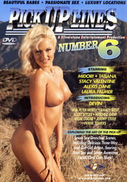 Pick-up lines #06 DVD Cover