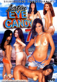 Latin Eye Candy #07 DVD Cover