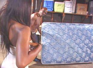 Bang That Black Pussy #04, Escena 4