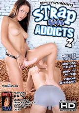 Strap On Addicts #02