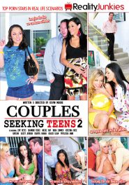 Couples Seeking Teens #02 DVD Cover