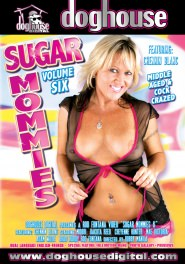 Sugar Mommies Volume 06 DVD Cover