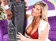 Black Bros And Milf Ho's, Scene #05