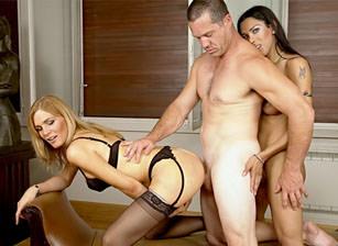 Transsexual Prostitutes #40, Scene #03