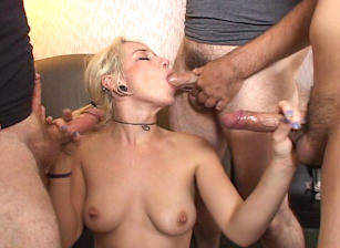 We Wanna Gang Bang The Babysitter #05, Scene #02