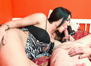 Filthy Shemale Sluts #12, Scene #02