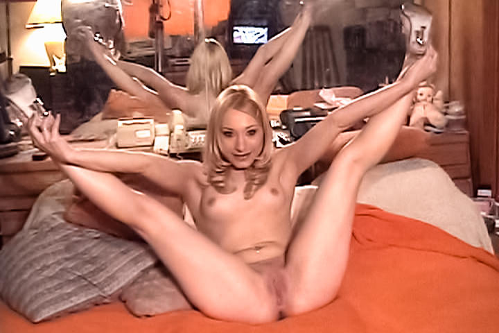You very Kayla marie porn the word