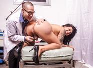 Trannies : Transsexual Nurses #10 - Eric Jover & Stephanny Tricks!