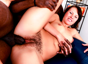 Black Monster Cock Junkies #03, Scene #05