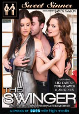 The Swinger Dvd Cover