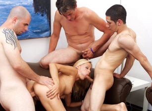 We Wanna Gang Bang Your Mom #12, Scene #02