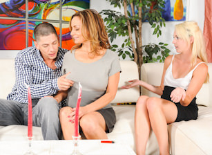 Wanna Fuck My Daughter Gotta Fuck Me First #16, Scene #02