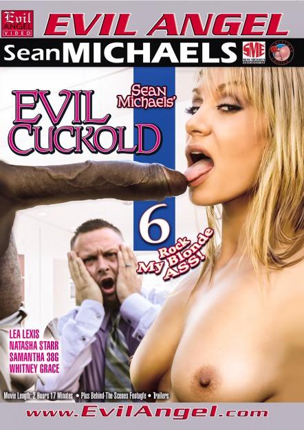 Evil Cuckold #06 Dvd Cover