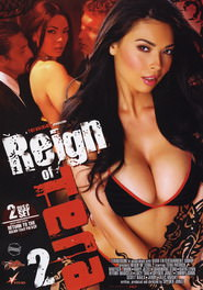 Reign Of Tera 02 DVD Cover