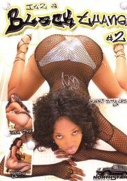Itz A Black Thang #02