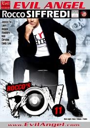 Rocco's POV #11 DVD