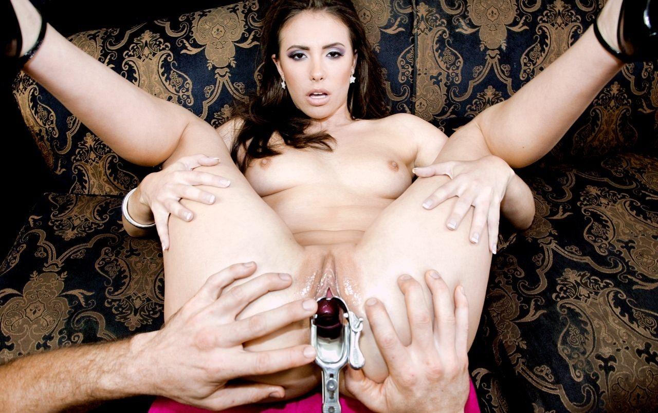 Deep Pussy - Scene 2