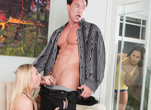 My Husband Brought Home His Mistress, Scene #03