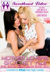 Mother Lovers Society Vol 08