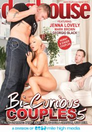 Bi-Curious Couples #05 DVD Cover