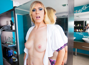 Big Dick Brother, Escena 1