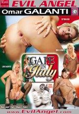 Gape in Italy
