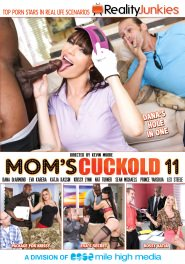 Mom's Cuckold #11 DVD Cover
