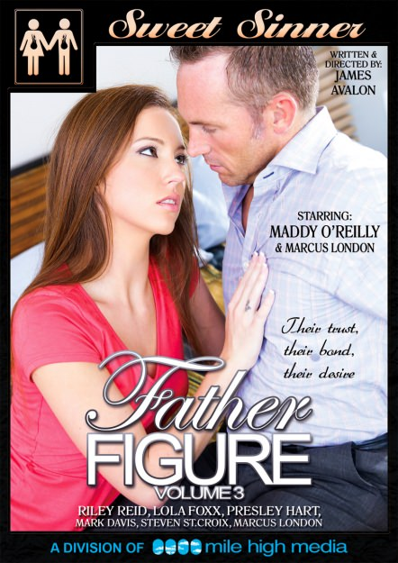 Father Figure Volume 03