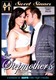 The Stepmother #08 DVD Cover