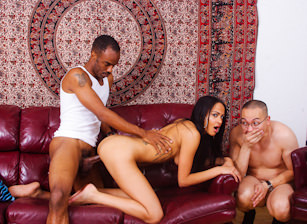 Cuckold Diaries #04 - Interracial Edition, Scene #02