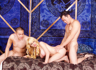 Cuckold Diaries #04 - Interracial Edition, Scene #04