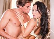 Hot Sluts : The Swinger #02 - Asa Akira & Tyler Nixon!
