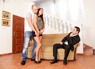Bi-Sexual Cuckold #03, Scene #01