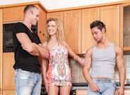 Bi-Sexual Cuckold #03, Scene #03