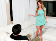 North Pole #104 Part 1, Scene #01