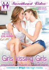 Girls Kissing Girls Volume Twelve