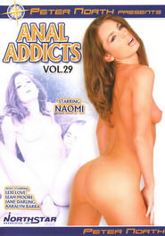 Anal Addicts #29