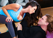 Hot Sluts : My Daughters Boyfriend #08 - Ariella Ferrera & Evan Stone!