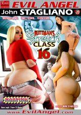 Stretch Class #16