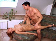 North Pole #67, Scene #01