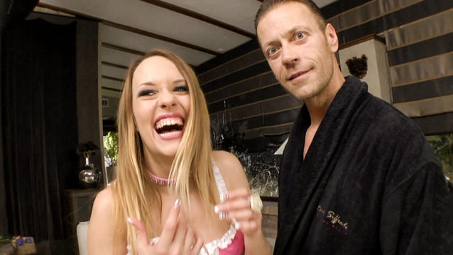 BLOOPERS-XXX Fucktory - The Auditions