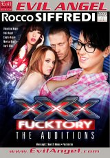 XXX Fucktory - The Auditions