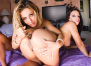 Asses : Sheena School - Jada Stevens & Sheena Shaw!