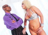 OUTTAKES-Deep Anal Abyss #05 - Sean Michaels & Roxy Raye