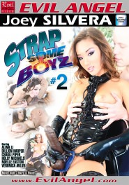 Strap Some Boyz #02 DVD Cover